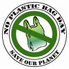 NO PLASTIC BAG DAY - SAVE OUR PLANET