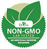 NON-GMO - Dr. Vita LAB TESTED - 