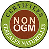 NON OGM - CERTIFIEES CEREALES NATURELLES (FR)