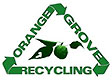 ORANGE GROVE RECYCLING