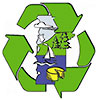 Oregon recycles (US)