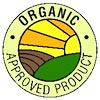 ORGANIC APPROVED PRODUCT (US)
