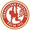 ORANGUTAN FRIENDLY PALM OIL (US)