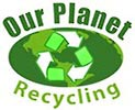Our Planet Recycling