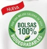 oxo 100% degradable bags (Bolsa, CL)