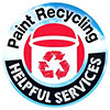 Paint Recycling HELPFUL SERVICES