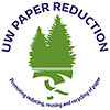 PAPER REDUCTION (UW, edu, US)