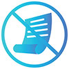 paperless office (icon)