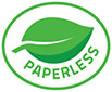 PAPERLESS (Clean and Green Singapore Vision, SG)