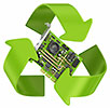 PC-modules recycling