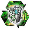 PC optimized recycling