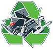 personal e-waste recycling