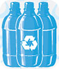 PET bottles fiber (IntelliLoft, US)
