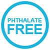 PHTHALATE FREE (seal)