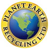 PLANET EARTH RECYCLING LTD (CA)