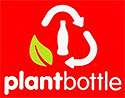 plantbottle (CC) - 100% made from plants (2015)