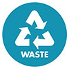 pledge: recycle waste