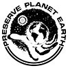 PRESERVE PLANET EARTH