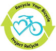 Project ReCycle: donate your bicycle for charity (US)