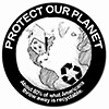 PROTECT OUR PLANET (recycle)