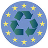 proud recycling EU