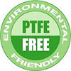 PTFE Free Environmental Friendly