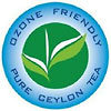 Pure Ceylon Tea Ozone Friendly