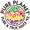 Pure Planet (logo, CA, NA)