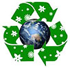 Don't Disgrace, Embrace (recycle Earth)