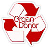 RE: organ donor