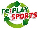 re:PLAY SPORTS (equipment recycling)