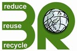 3R - reduce reuse recycle (JP)