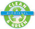 (recycling) CLEAN & GREEN BIODIESEL