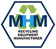 MHM - Recycling Equipment Manufacturer (UK)