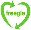 RE freecycle - freegle