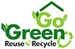 Go Green - Reuse & Recycle