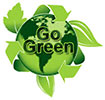 [recycling] - Go Green (global)
