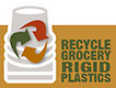 RECYCLE GROCERY RIGID PLASTICS (US)