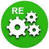 RE-regulation (green icon)