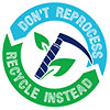 Recycle all single use medical devices | 