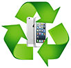 iPhone recicling