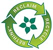 RECLAIM RECYCLE RETHINK (US)