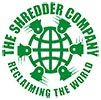 THE SHREDDER COMPANY - RECLAIMING THE WORLD (eR Asia)
