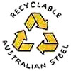 recyclable australian steel