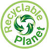 Recyclable Planet