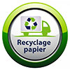 recyclage collect papier (FR)