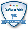 recycle-mania pride