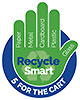 Recycle Smart - 5 FOR THE CART (US)