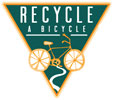 RECYCLE A BICYCLE
