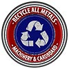 RECYCLE ALL METALS - MACHINERY & CARDBOARD (CA, US)